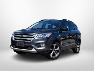 Used 2017 Ford Escape for sale in Surrey, BC