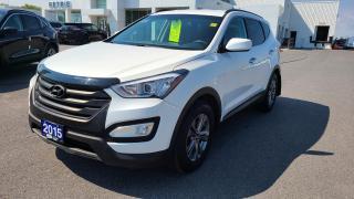Used 2015 Hyundai Santa Fe Sport Premium - AWD, SEAT & WHEEL HEAT, BLUETOOTH for sale in Kingston, ON