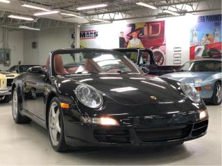 Used 2007 Porsche 911 2dr Cabriolet Carrera for sale in Paris, ON
