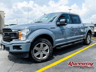 Used 2019 Ford F-150 | BACK UP CAM | NAVI | 4X4 | CREW CAB for sale in Etobicoke, ON