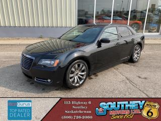 Used 2014 Chrysler 300 S for sale in Southey, SK