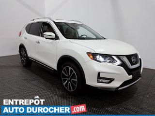 Used 2018 Nissan Rogue SL AUTOMATIQUE -  Toit ouvrant - Navigation - for sale in Laval, QC