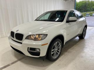 Used 2014 BMW X6 xDrive35i Navigation, Camera, Roof, Loaded for sale in Concord, ON