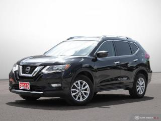 Used 2019 Nissan Rogue SV for sale in Ottawa, ON
