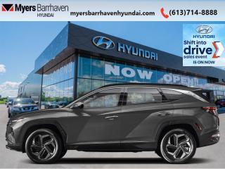 New 2022 Hyundai Tucson Hybrid Luxury  - Leather Seats - $249 B/W for sale in Nepean, ON