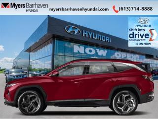 New 2022 Hyundai Tucson Hybrid Luxury  - Leather Seats - $250 B/W for sale in Nepean, ON