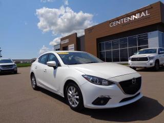 Used 2015 Mazda MAZDA3 GS for sale in Charlottetown, PE