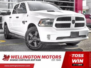 Used 2019 RAM 1500 Classic Express for sale in Guelph, ON