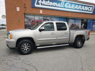 Used 2008 GMC Sierra 1500 WT for sale in Mississauga, ON