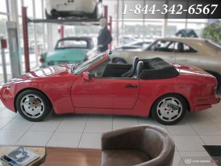 Used 1989 Porsche 944 2dr Coupe Cabriolet S    CANADIAN CAR   2 OWNER for sale in Oakville, ON