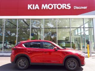 Used 2018 Mazda CX-5 GS for sale in Charlottetown, PE