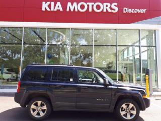Used 2011 Jeep Patriot north for sale in Charlottetown, PE