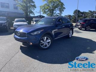 Used 2013 Infiniti EX37 Limited Edition for sale in Halifax, NS