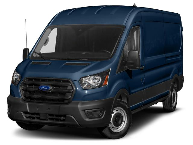 "2021 Ford Transit Cargo Van T-250 130"" MED RF 9070 GVWR RWD ON ORDER"