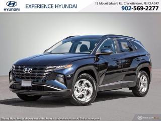 New 2022 Hyundai Tucson Preferred for sale in Charlottetown, PE