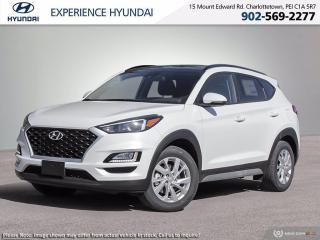 New 2021 Hyundai Tucson Preferred for sale in Charlottetown, PE