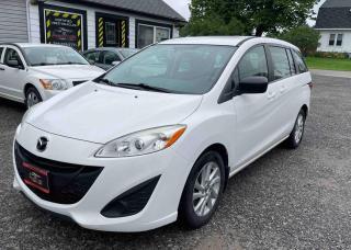 Used 2014 Mazda MAZDA5 Touring for sale in Tiny, ON