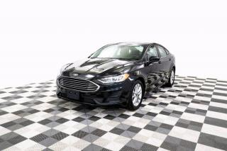 Used 2019 Ford Fusion SE Cam Sync 3 Heated Seats Reverse Sensors Lane Keeping for sale in New Westminster, BC
