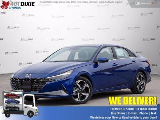 New 2021 Hyundai Elantra ULT TECH for sale in Mississauga, ON
