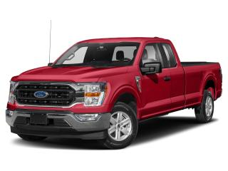 New 2021 Ford F-150 XLT SUPER CAB 4DR 145'' WB 4WD for sale in Woodstock, NB