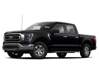 New 2021 Ford F-150 XL CREW CAB 4DR 145'' WB 4WD for sale in Woodstock, NB