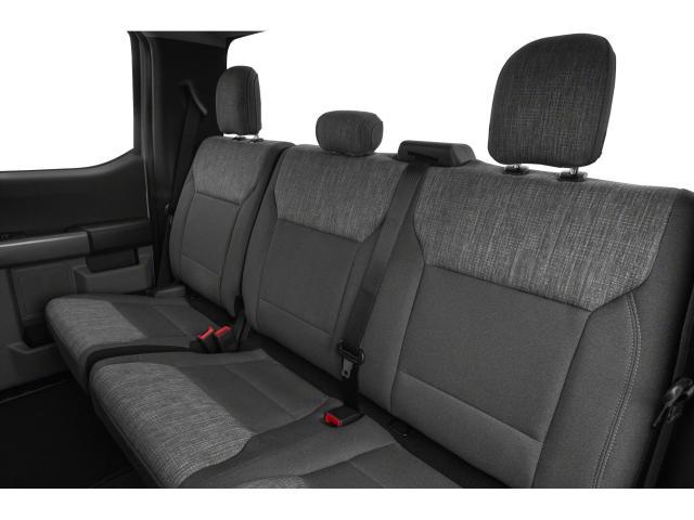 2021 Ford F-150 XLT SUPER CAB 4DR 145'' WB 4WD