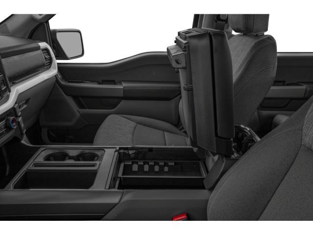 2021 Ford F-150 XLT Crew Cab 4DR 145'' WB 4WD