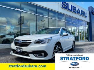 New 2022 Subaru Legacy LIMITED for sale in Stratford, ON
