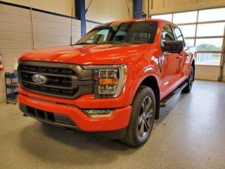 New 2021 Ford F-150 302A - B&O Sound System - 360 Degree Camera - 2.7L for sale in Moose Jaw, SK