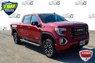 Used 2019 GMC Sierra 1500 AT4 BOUGHT/SERVICED HERE for sale in Grimsby, ON