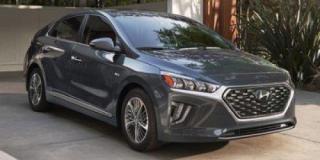 New 2021 Hyundai IONIQ Plug-In Hybrid Ultimate for sale in Fredericton, NB
