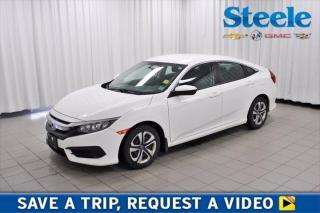 Used 2018 Honda Civic SEDAN LX for sale in Dartmouth, NS