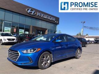 New 2018 Hyundai Elantra GL for sale in Halifax, NS