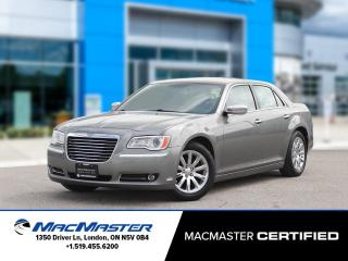 Used 2012 Chrysler 300 LIMITED for sale in London, ON