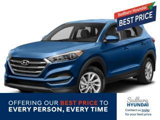 Used 2017 Hyundai Tucson Premium for sale in Sudbury, ON