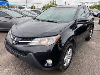 Used 2014 Toyota RAV4 XLE for sale in Gloucester, ON