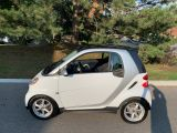 2013 Smart fortwo coupe ONLY 51,154 KMS! NAVIGATION/MOONROOF/FULLY LOADED!