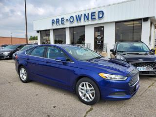Used 2013 Ford Fusion SE for sale in Brantford, ON