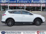 2017 Toyota RAV4 SE MODEL, AWD, SUNROOF, LEATHER SEATS, BACKUP CAM Photo23