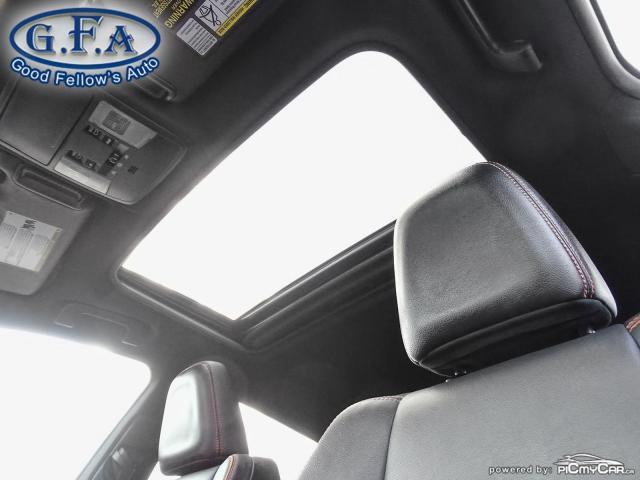 2017 Toyota RAV4 SE MODEL, AWD, SUNROOF, LEATHER SEATS, BACKUP CAM Photo7