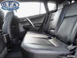 2017 Toyota RAV4 SE MODEL, AWD, SUNROOF, LEATHER SEATS, BACKUP CAM Photo30