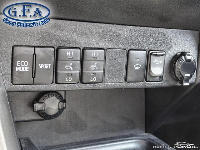 2017 Toyota RAV4 SE MODEL, AWD, SUNROOF, LEATHER SEATS, BACKUP CAM Photo16