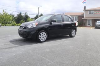 Used 2019 Nissan Micra SV for sale in Conception Bay South, NL