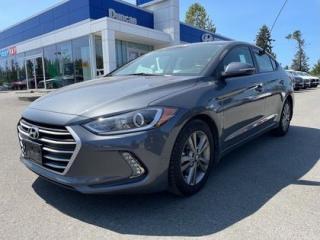 Used 2017 Hyundai Elantra GL for sale in Duncan, BC