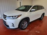 2019 Toyota Highlander XLE AWD Photo28