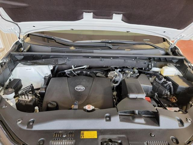 2019 Toyota Highlander XLE AWD Photo6