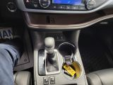 2019 Toyota Highlander XLE AWD Photo45