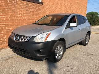 Used 2012 Nissan Rogue ROGUE for sale in Oakville, ON