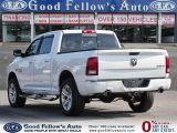 2014 RAM 1500 SPORT CREW CAB, 4WD, LEATHER SEATS, SUNROOF, NAVI Photo29