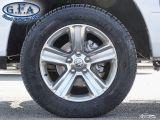 2014 RAM 1500 SPORT CREW CAB, 4WD, LEATHER SEATS, SUNROOF, NAVI Photo30